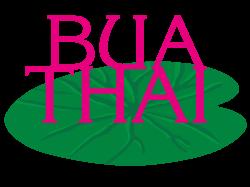 Bua Thai Restaurant Logo